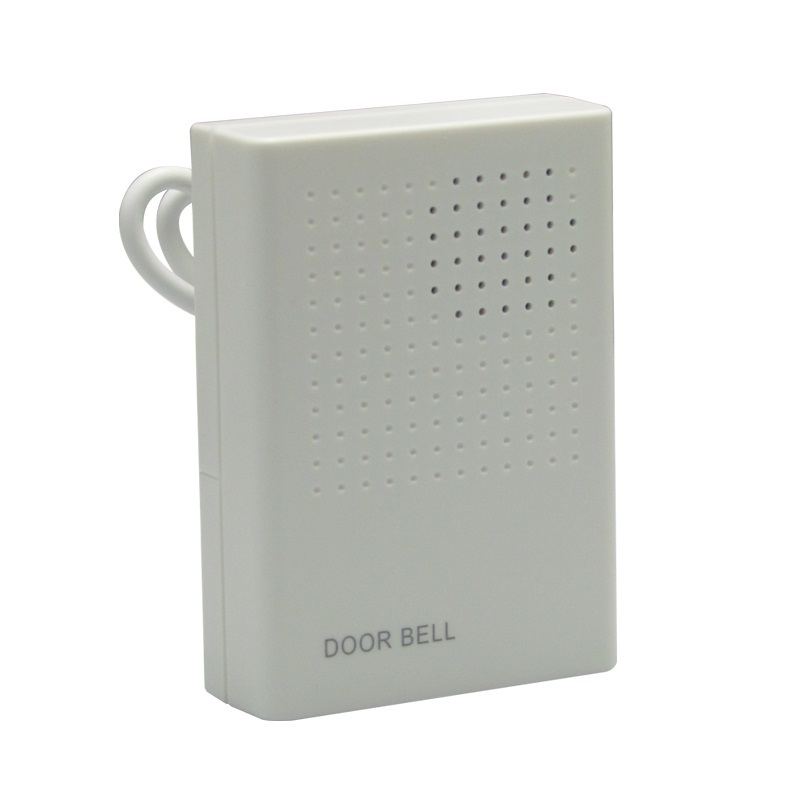 все цены на Dingdong Musical Melody Doorbell 12V Wired Door Bell For Access Control онлайн