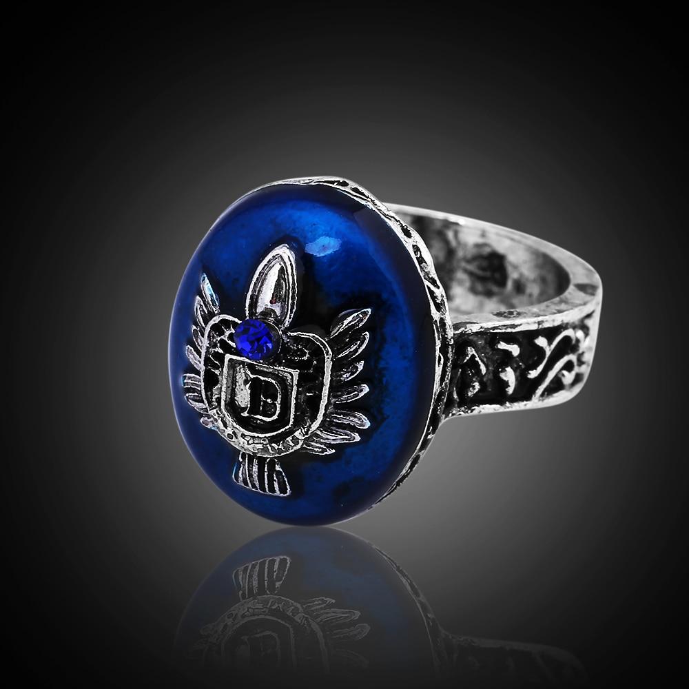 Brand Jewelry Fashion Vintage Vampire Diaries Salvatore Damon Stefan f