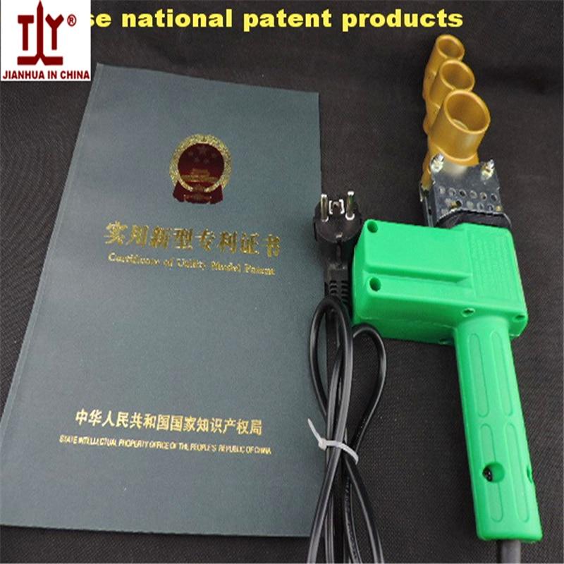 Envío gratis temperatura constante electrónica PPR tubo tubo - Equipos de soldadura - foto 4