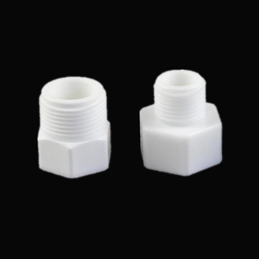 Пластиковые фитинги для шланга, F/M 1/2