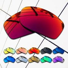 Wholesale E.O.S Polarized Replacement Lenses for Oakley Canteen 2014 Sunglasses - Varieties Colors