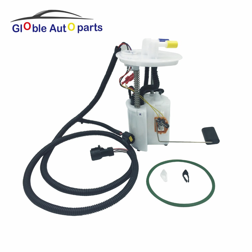 Electric Fuel Pump Module Assembly For Car 1999-2000 Ford Windstar 3.8L 3.0L E2248M 323-01255 XF2Z-9H307-BB P74952M  fuel pump module assembly for fitford mondeo iv turnier s max 2 0l 2 3l l4 6g91 9h307 af 2006 2010