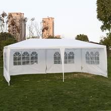 Goplus открытый навес 10 'x20 ' вечерние свадебные палатки