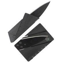 Saber more fold function cutting cutter survival folding knife pocket bottle