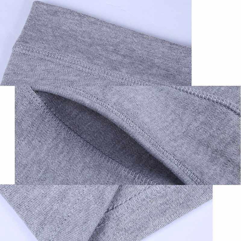Áo Giữ Nhiệt Quần Lót Nam Dài Johns 100% Cotton Mùa Thu Đông Áo Sơ Mi + Quần 2 Bộ Ấm Nhiệt Quần Lót Nam áo Sơ Mi Nam