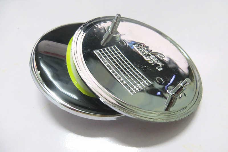 500 шт. 82 мм 74 мм синий и белый, черный и белый автомобильный значок с 2 булавками автомобильный значок дешевые эмблемы 51148132375 автомобильный Стайлинг DHL