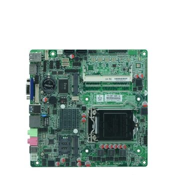 Haswell H81 - LGA1150 support i3/i5/i7 Processors Haswell all in one Motherboards