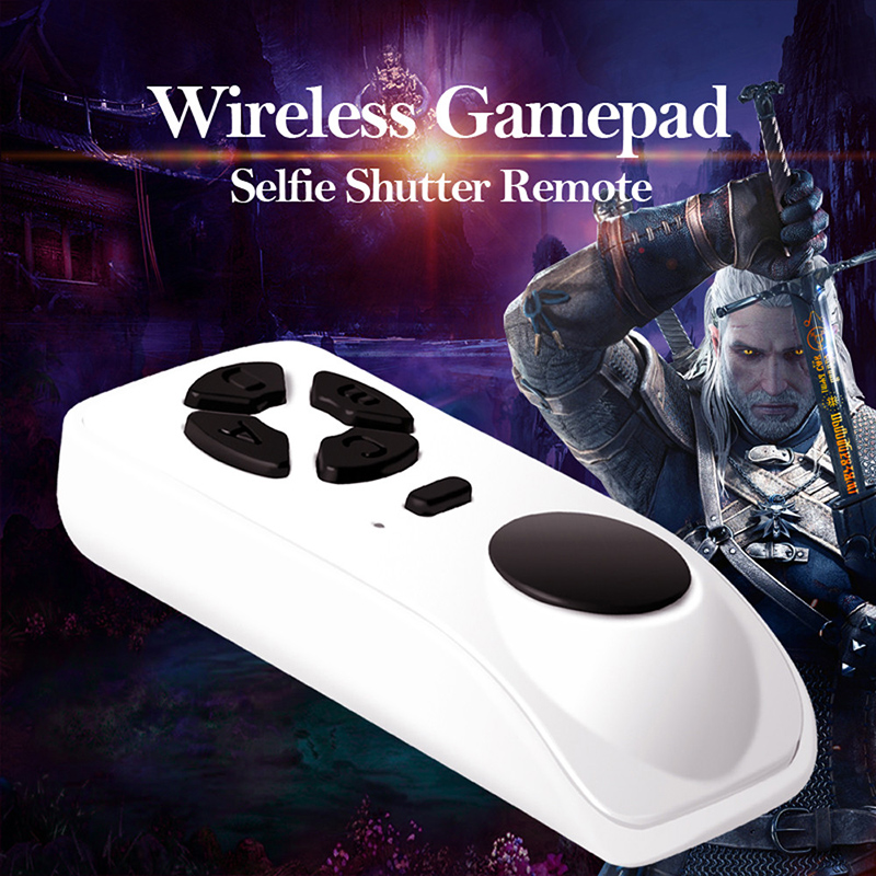 Portable VR BOX Virtual Reality 3D Glasses Charge cable Bluetooth Remote Control For Smartphone mobile phone For Samsung 1pcs