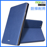 Original Mofi Luxury PU Flip Leather Cover Case For Huawei MediaPad M3 BTV W09 BTV DL09
