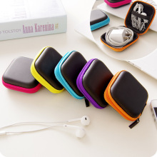 Earphone Wire Organizer Box (Without Earphone)