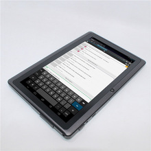 Tablet A88S 7 inch tablet Allwinner A33 tablet pc Quad Core Q88 Android 5.1 1GB/8GB 1024*600