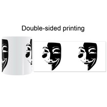 Buy gift diy guy and get free shipping on aliexpress v for vendetta anonymous guy fawkes mask mug coffee milk ceramic cup creative diy gifts home solutioingenieria Choice Image