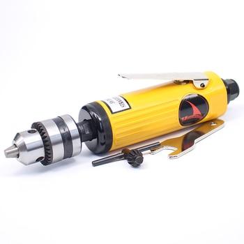 Calidad 3/8 mango recto taladros neumáticos directamente el taladro herramientas 1,5-10mm