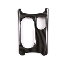 RHD For Mercedes Benz A/GLA/CLA Class C117 W117 W176 X156 2012-17 AMG Car Accessory ABS Cup Holder Cover Trim liandlee anti laser fog lamps for mercedes benz a class w176 2012 2015 car rear distance warning alert line safe drive light