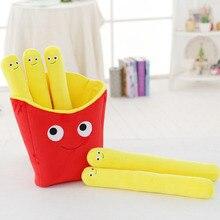 French Fries Plush Toys