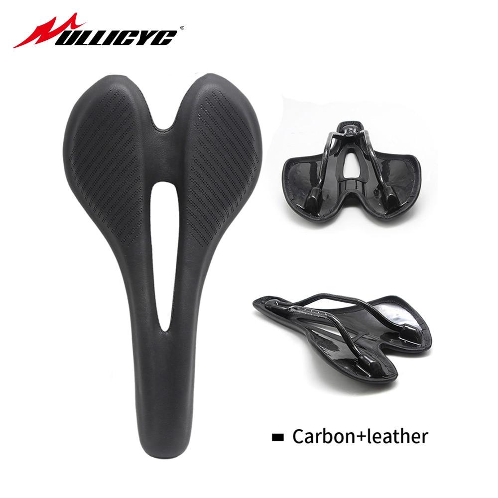 MTB road bike Comfort MTB Wide Bicycle <font><b>Seat</b></font> Carbon Fiber Bike Saddle Bicycle Saddle Bike <font><b>Seat</b></font> Cycling Saddle <font><b>Seat</b></font> Cushion ZD900