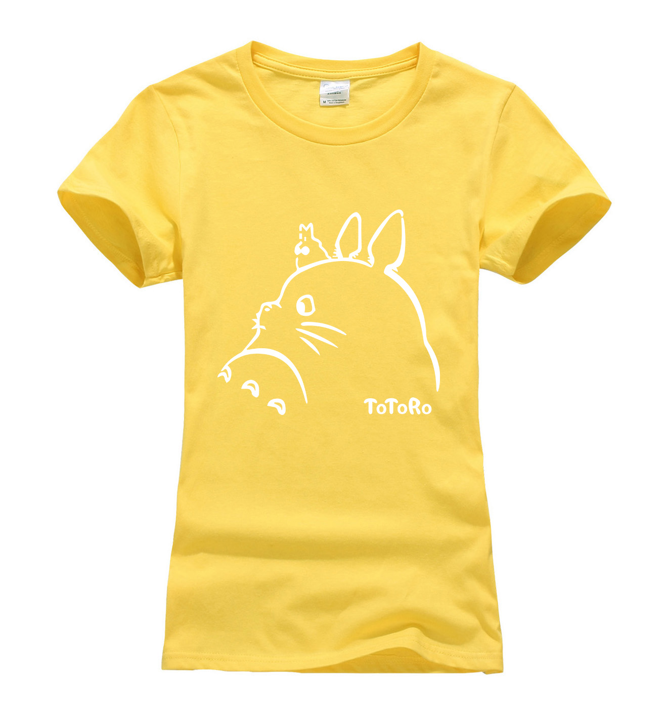 Tonari no Totoro Women T-Shirt