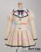 Tsuki Ni Yorisou Otome No Sahou Cosplay Yuusei Fairy Girl School Uniform Costume H008
