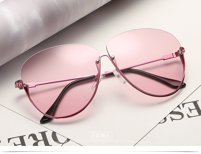 2018 New Women Sunglasses (4)