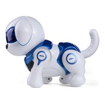 Puppy Dog Intelligent Dancing Walk Smart Remote Control RC Robot Dog Electronic Toys for Children Toy Dog That Walks and Barks