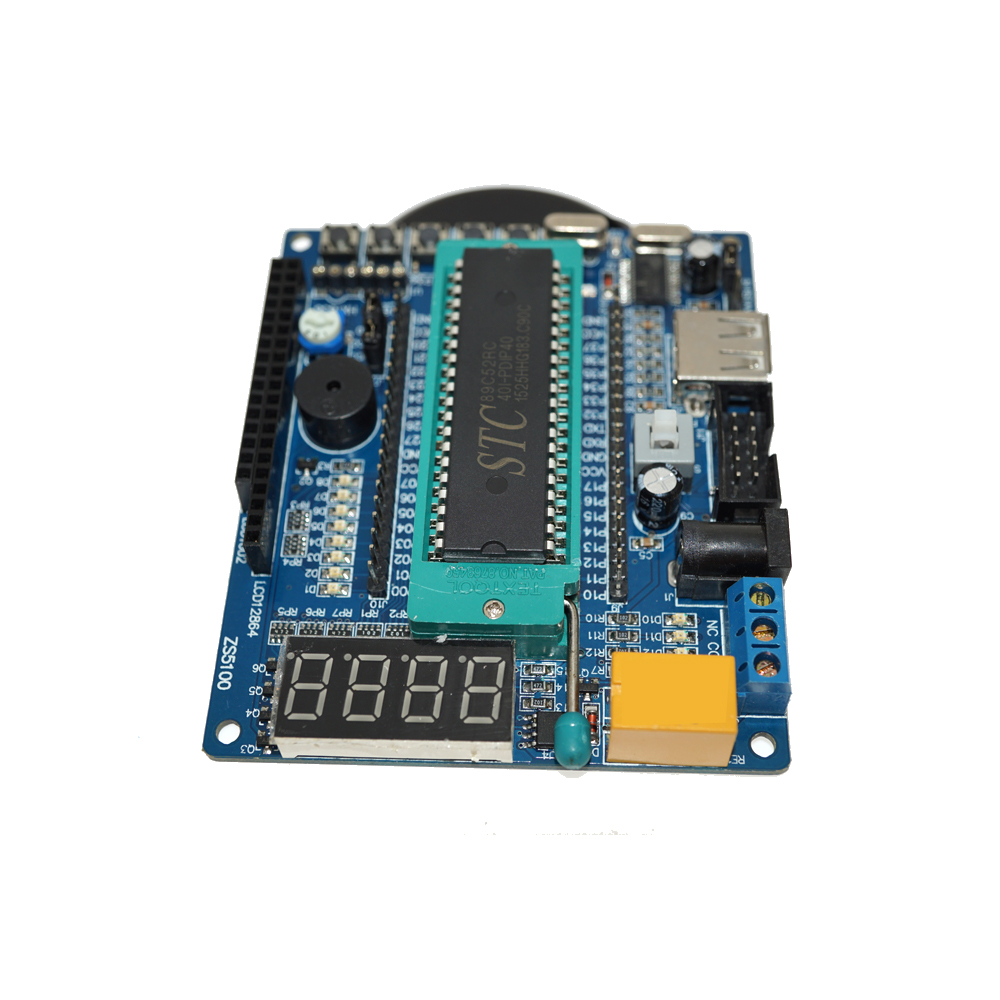 Other Electronic Components 51 / AVR Microcontroller Board For Arduino