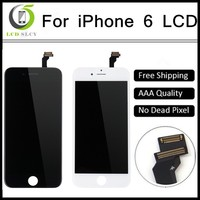 Grade AAA 4 7 Inch Replacement Screen LCD For IPhone 6 Display With Digitizer Touch Screen