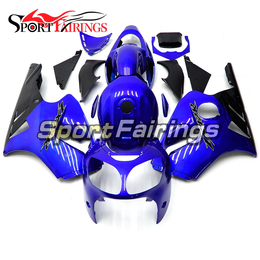 Buy Complete Motorcycle Fairing Kit For Kawasaki Ninja ZX-12R ZX12R 2000 2001 Year 00-01 Bodywork Cowlings Cover Gloss Blue Cover for $488.24 in AliExpress store