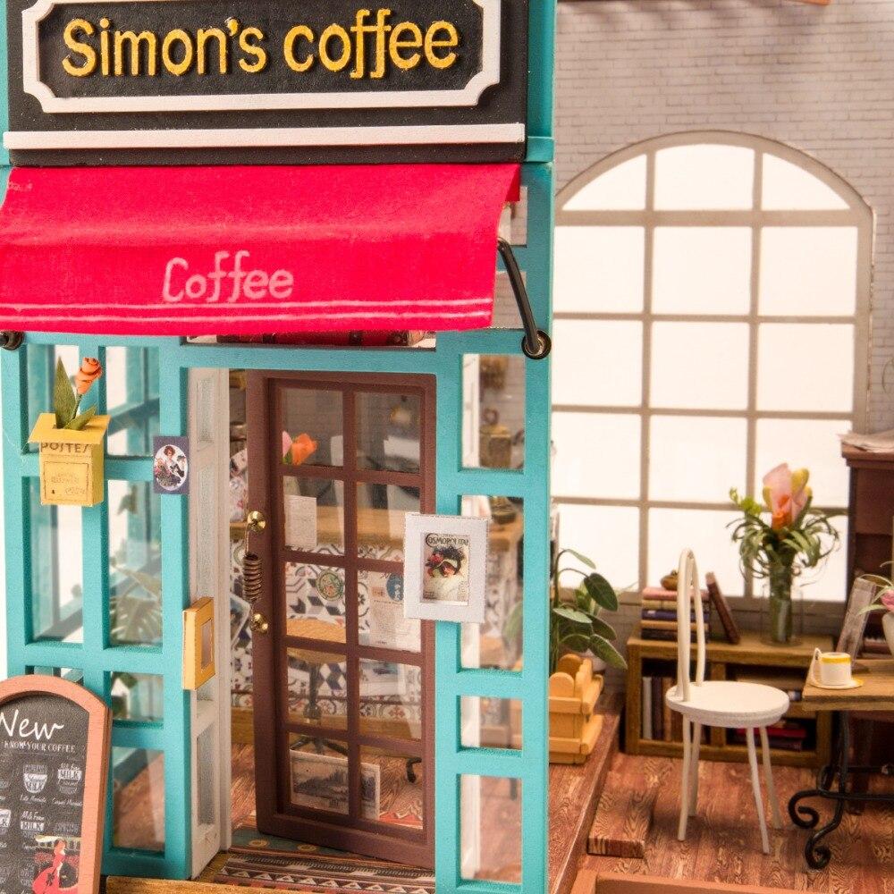 Simon's Coffee