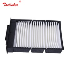 Car Cabin Filter BYDLK-8101014 1pcs For Geely Panda gleagle GX2 BYD F0 All Model Car Accessories Filter air filter cabin filter 2pcs for geely atlas nl 3 1 8t 1 8at 2 0mt 2 4at multiple filtering car filter oem 2032007600 8022003800