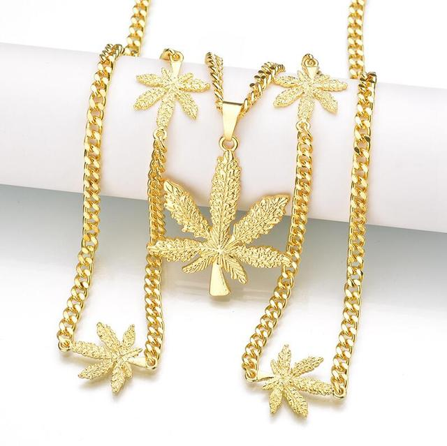Iced Out Weed HipHop...