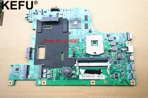 все цены на Suitable for lenovo B590 laptop motherboard 2GB 48.4TE05.011 / 55.4YA01.001 PGA989 HM77 DDR3 with HDMI port,Original NEW онлайн