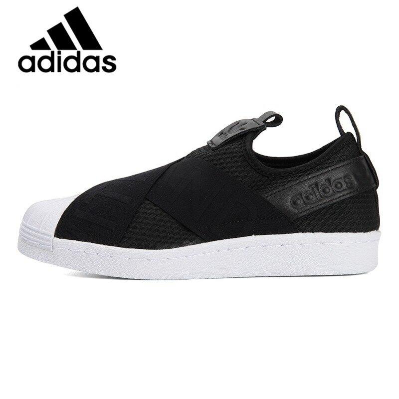 Official Original Adidas Originals SLIPON WFOUNDATION LOW
