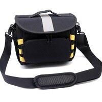 DSLR SLR Camera Case Backpacks Bag For Pentax Q S1 Q10 Q7 Q K S2 K