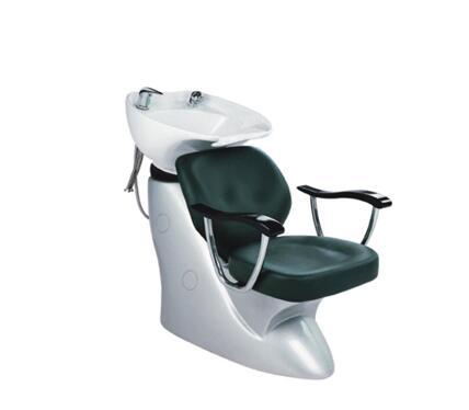 Shampoo Bed Manufacturer Direct Sales Hair Gallery Thai Half-lying Shampoo Bed Seat Shampoo Bed Flushing Machine