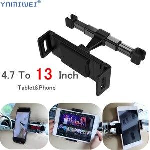Tablet Car Holder For 4.7-13 i