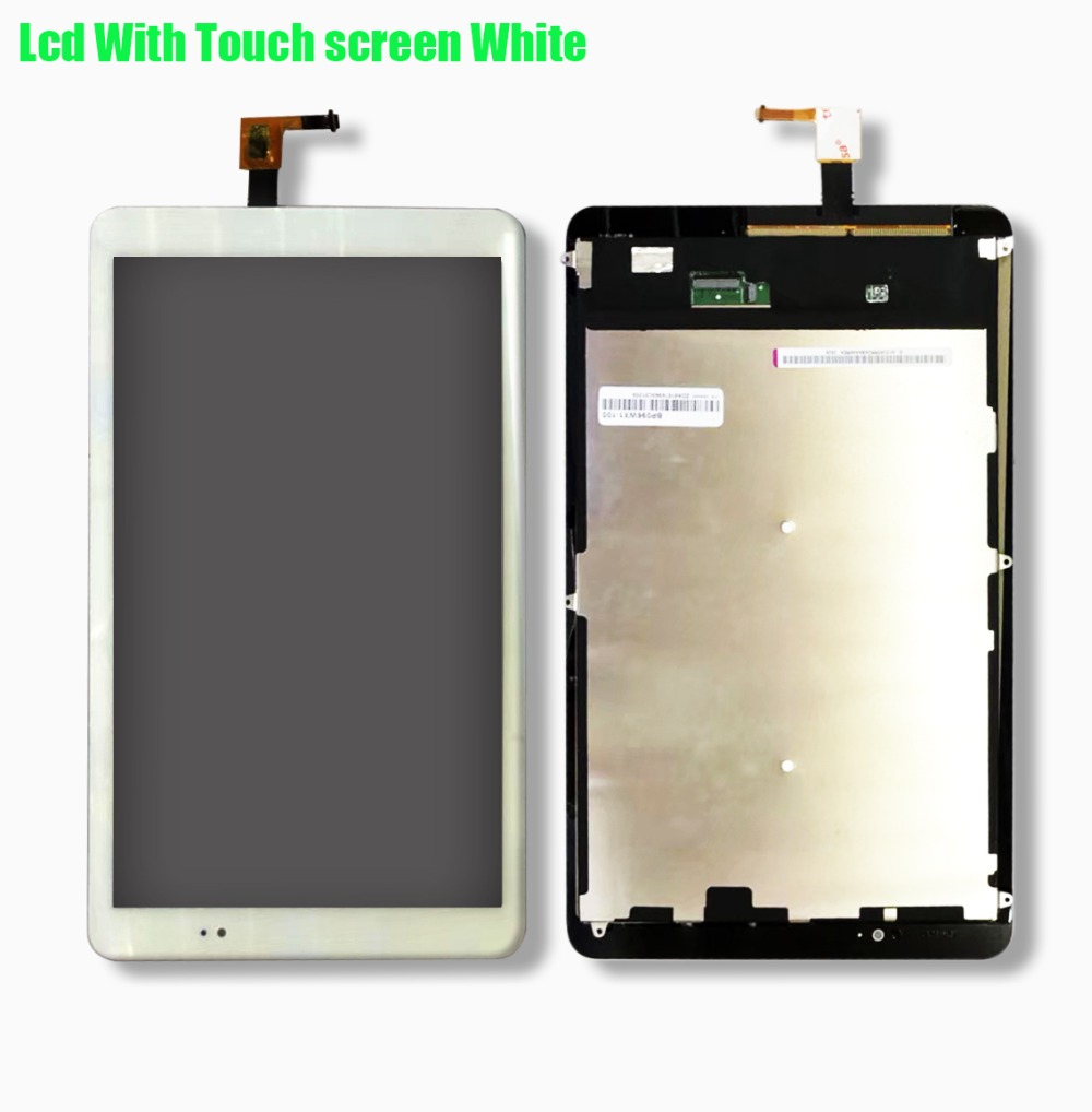 10.1 lcd Display with Touch Screen Digitizer For Huawei Mediapad T1 10 T1-A21L T1-A22L T1-A23L T1-A21W For T1 10 Pro LTE T1-A21 srjtek 8 inch lcd for huawei tablet t1 821l lcd display digitizer sensor replacement lcd screen 100% tested