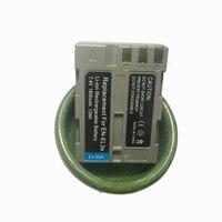 High Quality EN EL3e EL3e 7 4V 1800mAh Camera Batteries For Nikon D30 D50 D70 D80