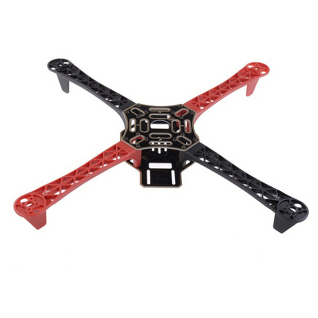 F450 Quadcopter Rack Kit Frame APM2.6 and 6M GPS 2212 1000KV HP 30A 1045 prop ~F4P01 fpv drone dron quadrocopter helicopter