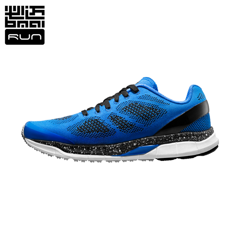 Clearance Man Running Sneakers  Professional Outdoor Sport Mens krasovki Breathable Mesh Athletic Sport Shoes XRCA001 peak sport men outdoor bas basketball shoes medium cut breathable comfortable revolve tech sneakers athletic training boots