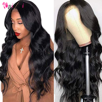 Lace Front Human Hair Wigs Brazilian Body Wave Wig 4x4 Lace Closure Wig 13x4 Human Hair Wigs 360 Lace Frontal Wigs