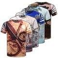 Line-pokemon ir tótem nuevo estilo popular camiseta descubrimiento camiseta el galaxy 3d camisetas tops camisetas fashion elementos tx90-c