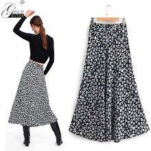 a4fd5a9d5 Compra white flower long skirt y disfruta del envío gratuito en ...