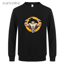 Dragon Ball Z Sweatshirts (17 colors)