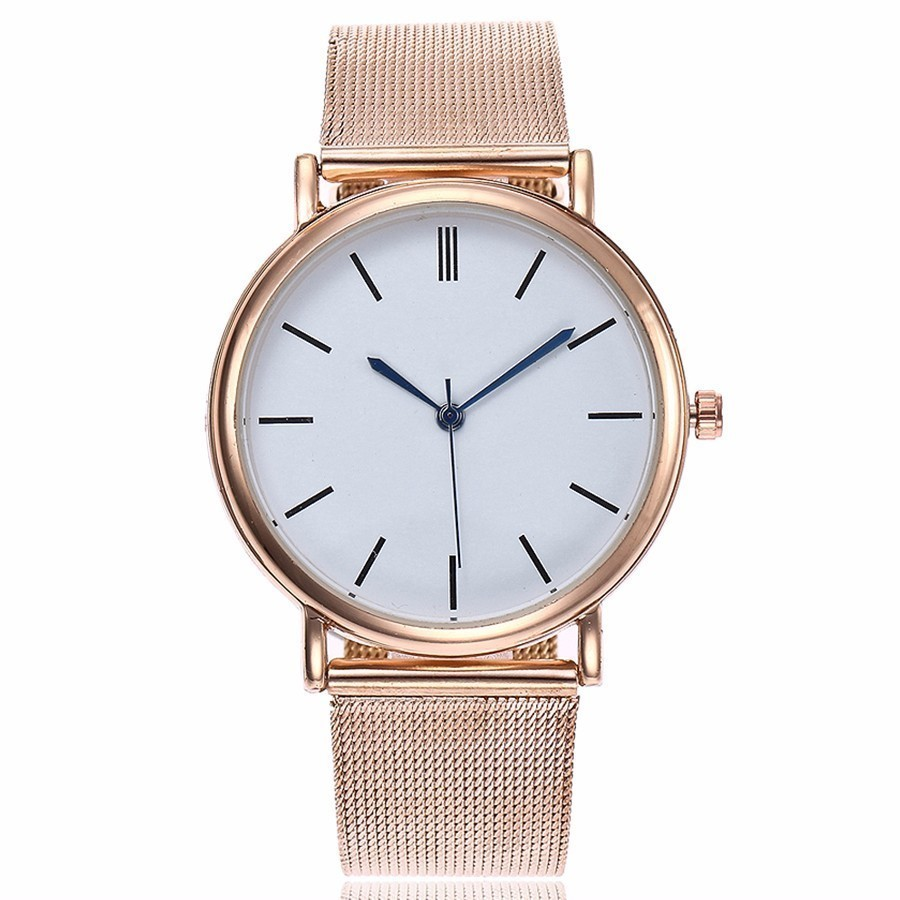 CCQ Brand Fashion Women Gold Silver Quartz Watch Casual Ladies Stainless Steel Watches Relogio Feminino Dropshipping new famous brand fashion casual women watches roman numerals quartz watch women stainless steel dress watches relogio feminino