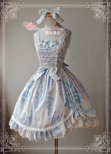 Tea Party Dresses for Girls