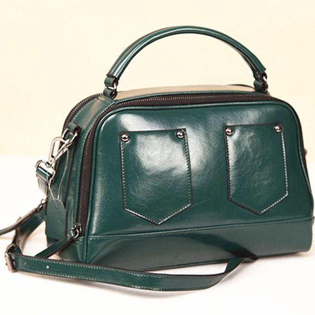 YISHIDUN Designer Bagagem Marca Venda Quente bolsa das mulheres do sexo feminino estéreo caixa de travesseiro em forma de bolsa de couro PU sacos tendência saco de viagem no ombro