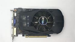 Used,original ASUS GTX 650 GPU graphics card 1GB GDDR5 128BIT VGA Card for nVIDIA PC gaming Stronger than GT630 ,GT730