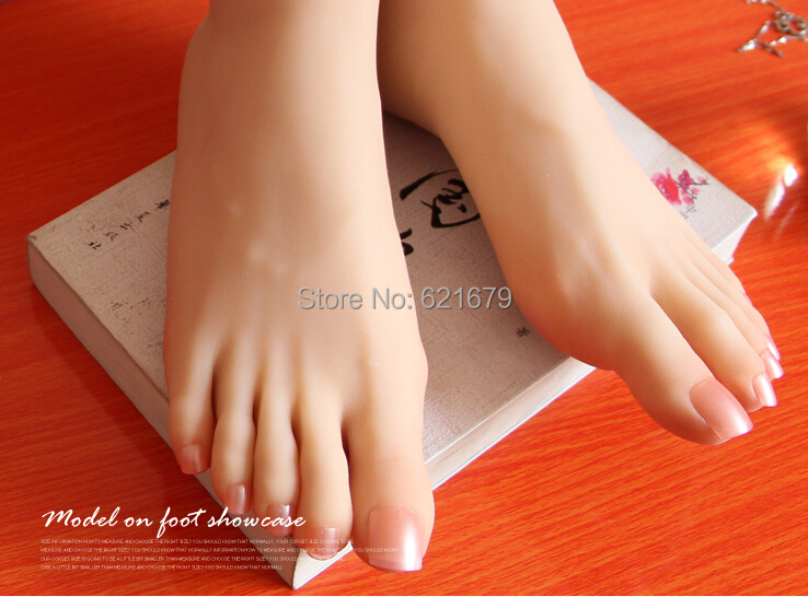 NEW sexy girls gorgeous pussy foot fetish feet lover toys clones model high arch sex dolls product feet worship 1