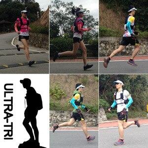 Image 4 - ULTRA TRI Trail koşu sırt çantası açık hafif hidrasyon spor çantası bisiklet yürüyüş maraton yarış eğitim paketi Mochilas