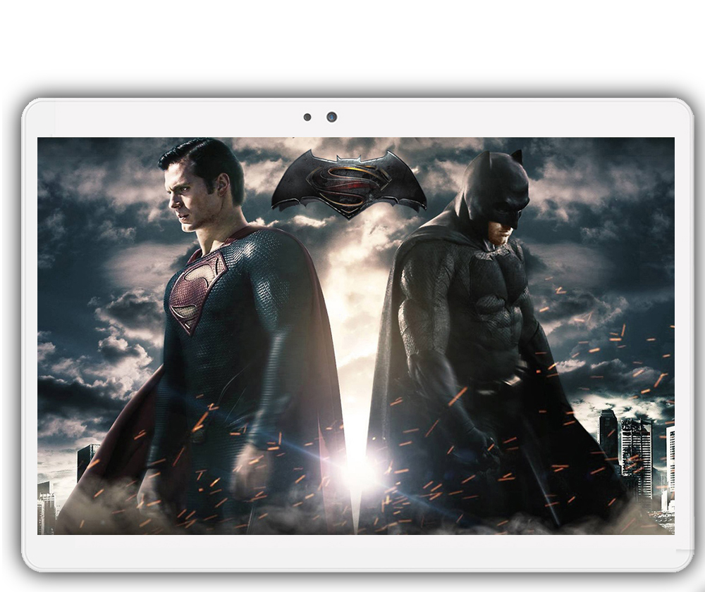 Freies Verschiffen K99 Android 7.0 Smart tablet stücke android tablet pc 10,1 zoll Octa core tablet computer Ram 4 gb Rom 32 64 gb MT8752